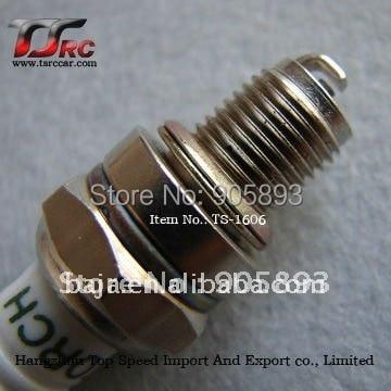 Engine Spark Plug for 1/5 fg baja hpi 5b,5t,ss