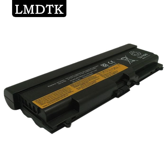 LMDTK جديد 9 خلايا بطارية لينوفو ثينك باد إيدج E420 E425 E520 E525 42T4235 42T4708 42T4714 42T4731 42T4733 شحن مجاني