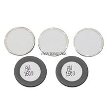 5pcs 16/20mm Fogger Ultrasonic Ceramic Disc Sheet Atomizer Humidifier Accessories #C05#