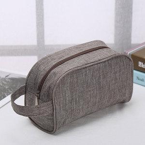 2019 Small Bag for Lady Summer Women Retro Top Handle Tote Gray Blue Travel Handbag Key Money Beach Long Organizer Bag Clutch
