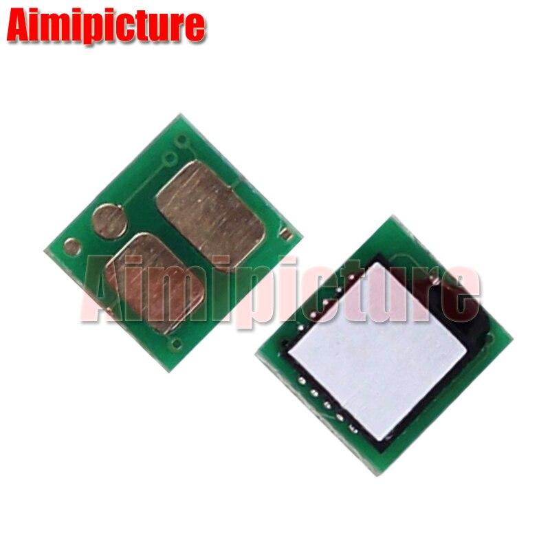 4X CF248A chip de Toner para HP LaserJet Pro MFP M15w M28w M15 M28 impressora a laser de reset chip de toner