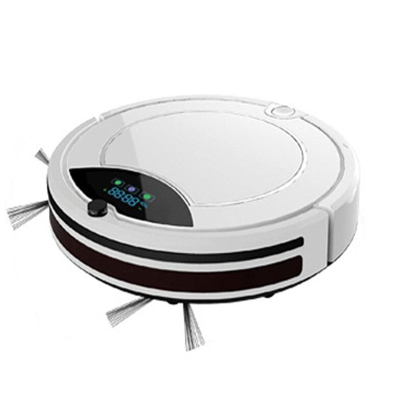 Robot limpiador Robot Aspiradora