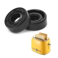 8x18x7mm Wearable Breadmaker Sorbet Machine Blender Repair Parts Oil Seal Ring