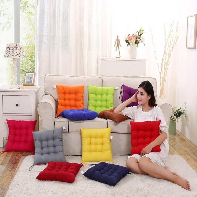 Almofada esteiras de tatami assentos assentos assentos engrossado em winterchairs nádegas Dos Alunos