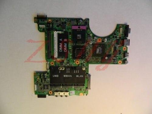 Para dell M1530 placa base de computadora portátil 0X853D cn-0X853D ddr2 envío...
