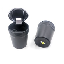 ELISHASTAR-cendrier OEM   Nouveau cendrier pour a-udi Q3 A4 A5 Q5 A3 8V0 857 951 864 8V0857951 8X0 575A