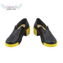 Free Shipping! Fate/Grand Order Atalanta Cosplay Halloween Cosplay Boots Cosplay Shoes