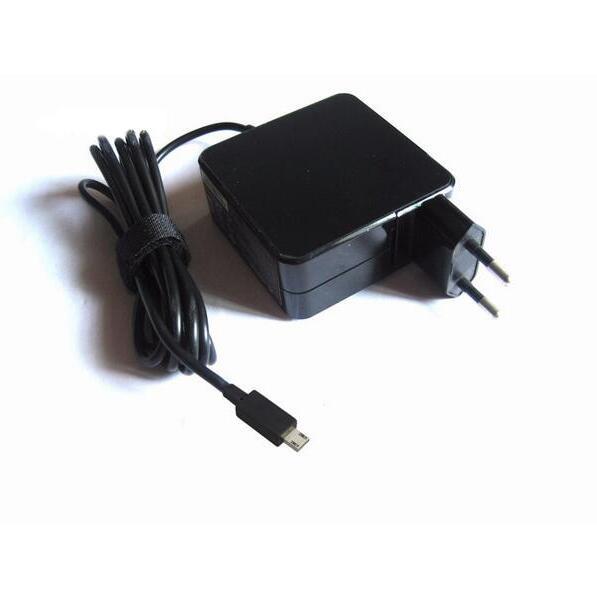 Adaptador de corriente para portátil de alta calidad con enchufe europeo de 65W tipo C AC para Lenovo Yoga 5 Pro / Miix5 Pro Miix720