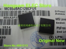 (10 pièces) MC9S08AC128CFUE MC9S08AC128 MC9S08 original nouveau