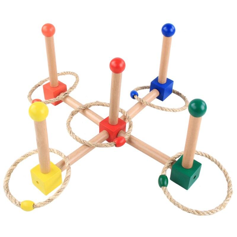 Деревянные игрушки Монтессори, игрушки для упражнений, Детские Сенсорные игрушки, обучающие игрушки для дошкольного обучения для 3 лет, ME1464H