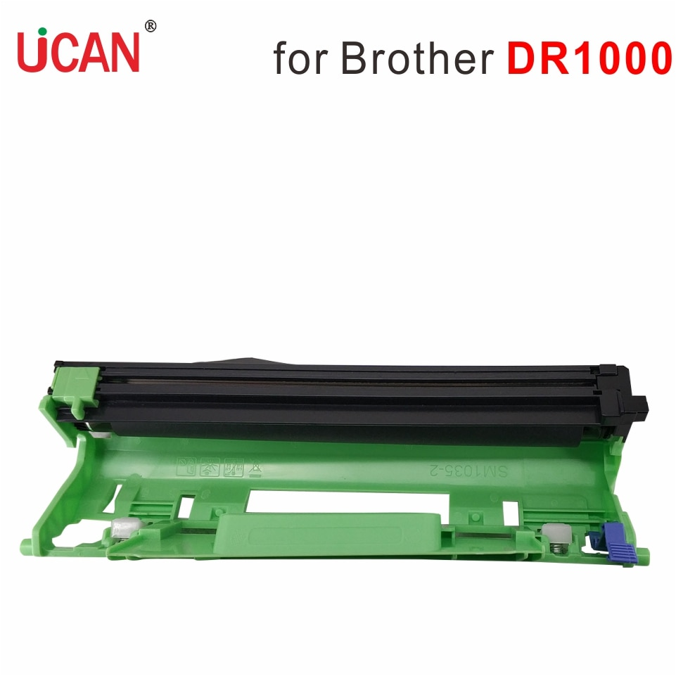 UCAN DR1050 DR1075 DR1095 DR1030 DR1070 DR1000 DR1035 DR1090 DR1060 DR1020 Drum unit for Brother laser printers