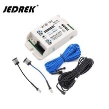 Détecteur de capteur photoélectrique simple   De sécurité pour système de commande de portes automobiles