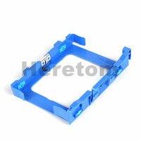 Heretom 3.5 LFF HDD Tray Caddy Bracket H8V8K FOR OptiPlex 3050 5040 7040 9020