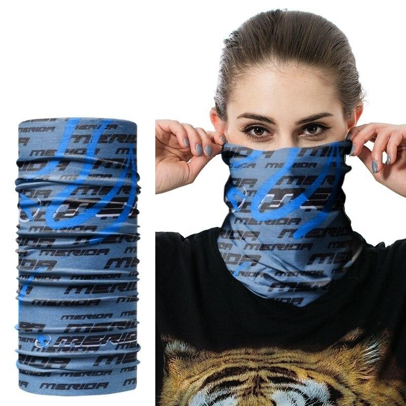 2017 летний шарф-Бандана JAMONT, бесшовная многофункциональная повязка на голову унисекс, эластичный мягкий шарф, маска для шеи, Gaiter