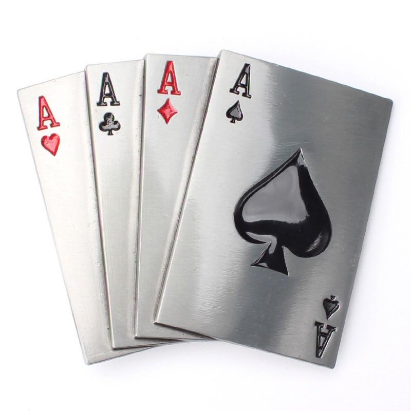 Poker four 4A индивидуальный модный ремень с пряжкой, декоративные аксессуары для ремня