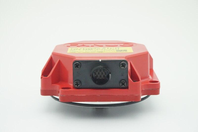 FANUC A860-2020-T301 pulse coder cnc controller servo motor encoder for Beta 128 iA