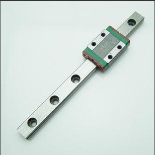 Kossel Mini MGN12 12 mm miniatura trilho deslizante linear = 3 pcs 12 mm L-480mm rail 3 pcs MGN12H transporte para xyz axis