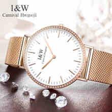 40mm und 36mm herren Uhr 30m Wasserdichte Männliche Einfache Uhren Männer Japan Quarz Casual Armbanduhr rose gold relogio masculino