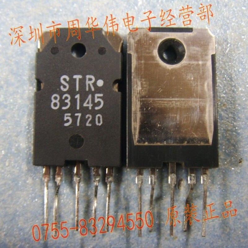 STR83145    STR83159   STR81145   STR81159  STR51041  STR50213  STR58041 STR50103  STR50041  STR50113  STR51330  STR52041