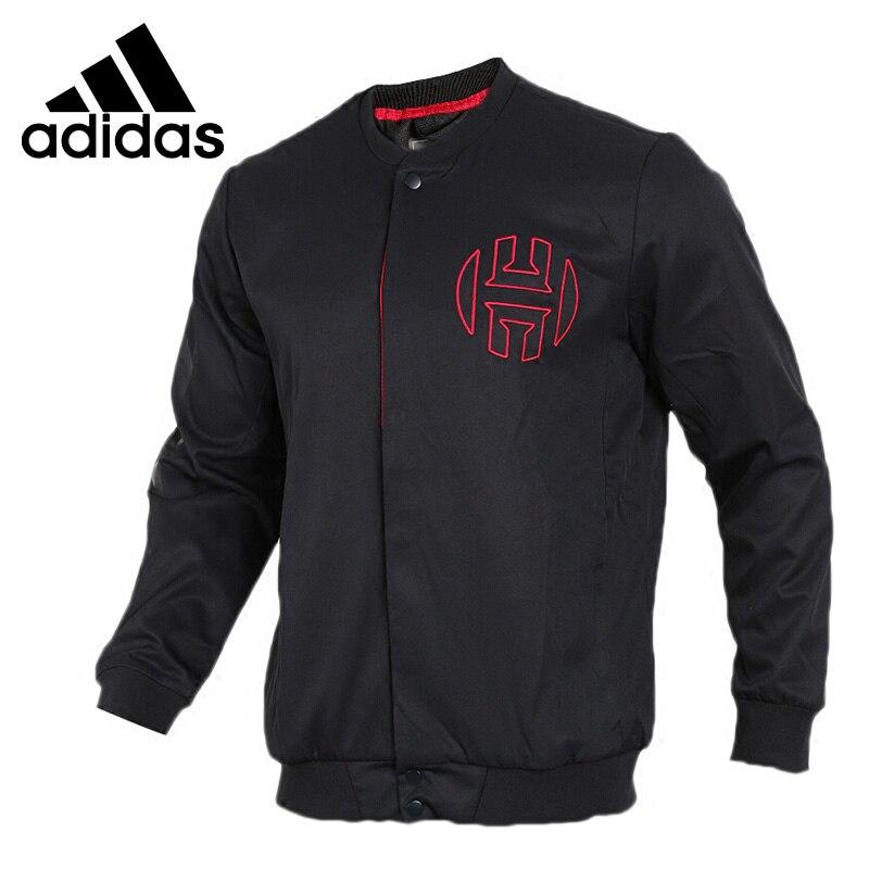 Оригинальный Новое поступление Adidas HRDN CNY JKT Мужская куртка спортивная