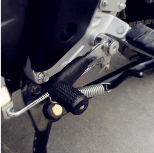 Мотоциклетная коробка переключения передач носок зажим переключения обуви чехол для KTM Bajaj PulsaR 200 NS 1190 Приключения R 1050 RC8 Duke