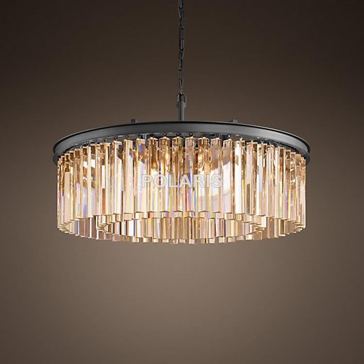 Modern Vintage Pendant Hanging Light Suspended Lighting for Home Dining Room Decoration