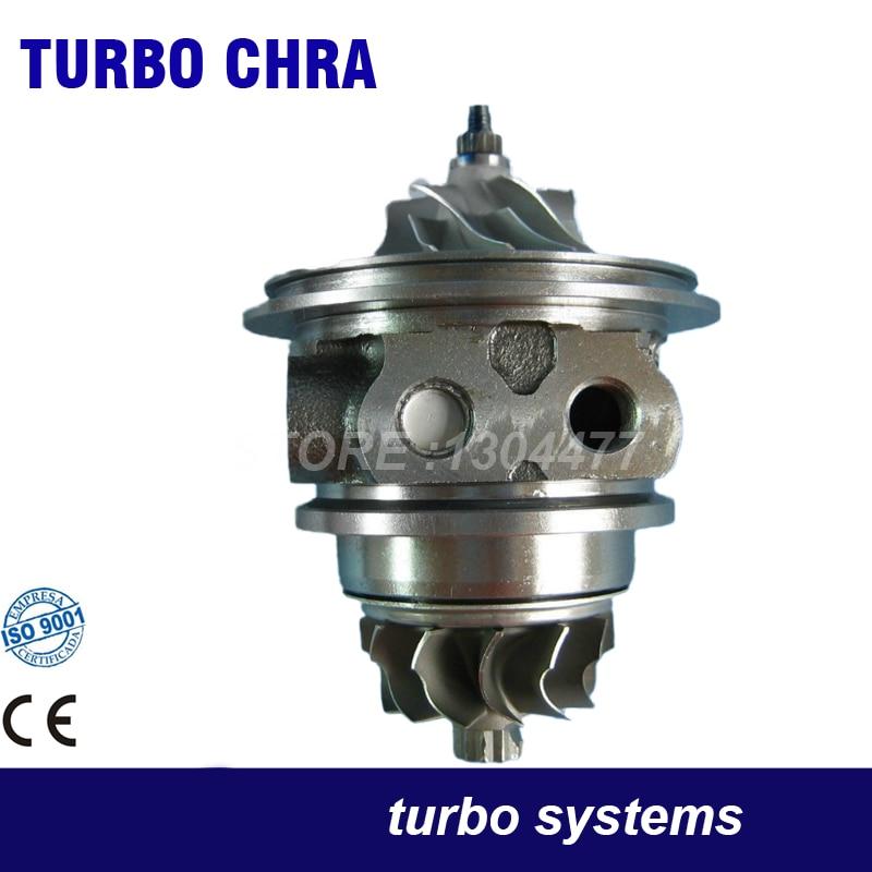 TD04 D04-10T 49177-01521 49177-01531 49177-01504 49177-01505 Turbo Cartucho CHRA para Mitsubishi L200 pajero L300 2.5L 4D56