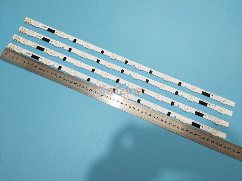LED الخلفية مصباح قطاع لسامسونج 28