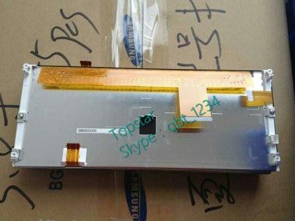 Original nuevo 8,8 pulgadas LQ088K9LA02 LQ088K9LA01 LCD panel de pantalla para BMW 2010 X5 navegación GPS por SHARP