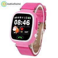 Смарт-часы с Wi-Fi, детские наручные часы с SIM-картой, GSM, Beidou, GPS-локатор, трекер, защита от потери, Детские Смарт-часы для iOS, Android