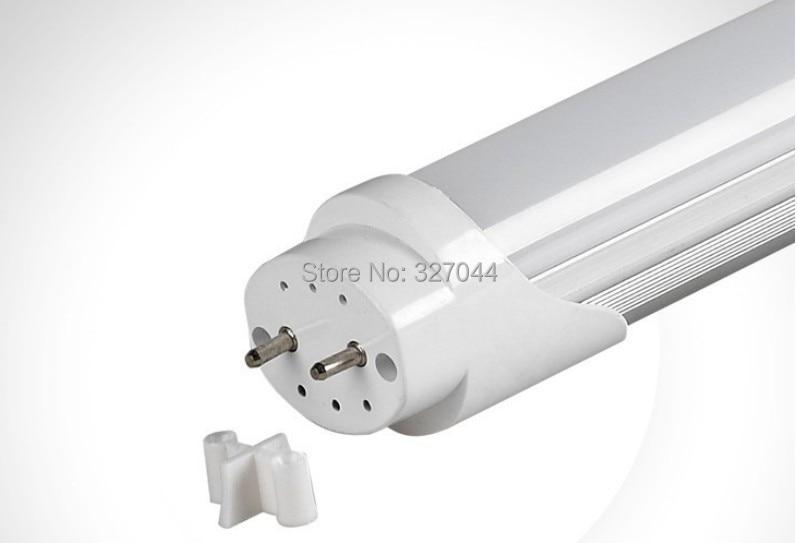 36 set/lote T8 tubo led 18 W 1200mm 1,2 m 120 cm AC85-265V SMD2835 garantía 2 años Fedex envío gratis
