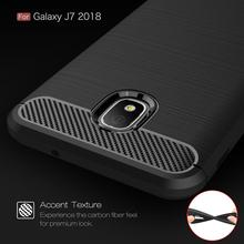 5.5For Samsung Galaxy J7 2018 étui pour Samsung Galaxy J7 sur Max Duo étoile affiner V 2nd Gen Aero Aura J720 2018 Coque housse