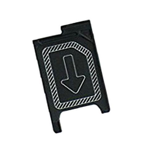 Soporte para tarjeta SIM OEM para Xperia Z5 Compact