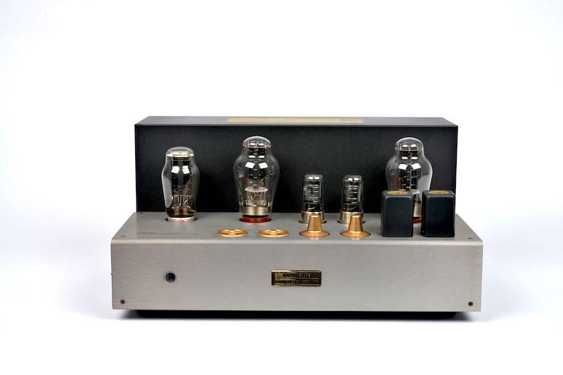 Tubo amplificador de tubo de Raphaelite CS30 MKII 300B HIFI exquisis CS30MKII lámpara integrada de un solo extremo con CS30-MKII remoto