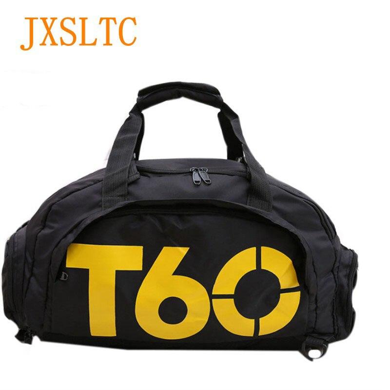 JXSLTC Sac à dos De voyage pour hommes   Sacs De rangement De voyage pour femmes, Sac étanche séparé pour chaussures, Sac organisateur De voyage, Sac De voyage T60