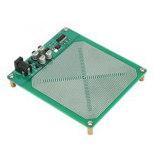 تيار مستمر 12 فولت 1.5A FM783 شومان موجة 7.83 هرتز فائقة منخفضة التردد مولد نبضات وحدة تردد مولد الولايات المتحدة التوصيل 100-240 فولت