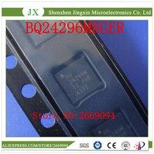 1 piezas envío gratis BQ24296M BQ24296MRGER BQ24296MRGET BQ 24296 M BQ24296 QFN24 IC de LI ION cargador nuevo
