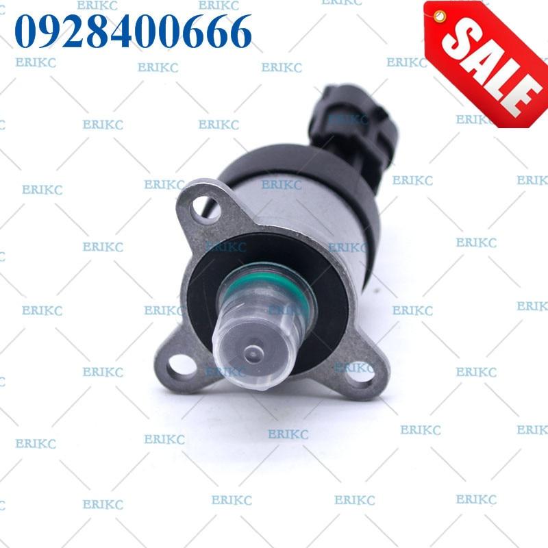 ERIKC 0928400666 CR Injector Measuring Equipment Drawers Cabinet 0 928 400 666 Pump High Pressure Regulator Metering Valve