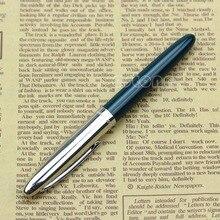 Vert Vintage Hero 366 stylo plume Fine à capuche