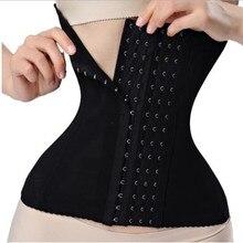 6xl Corset corps shaper taille formateur corps shaper corsets sexy bustiers minceur ceinture sous le buste Corset modélisation sangle Burlesque