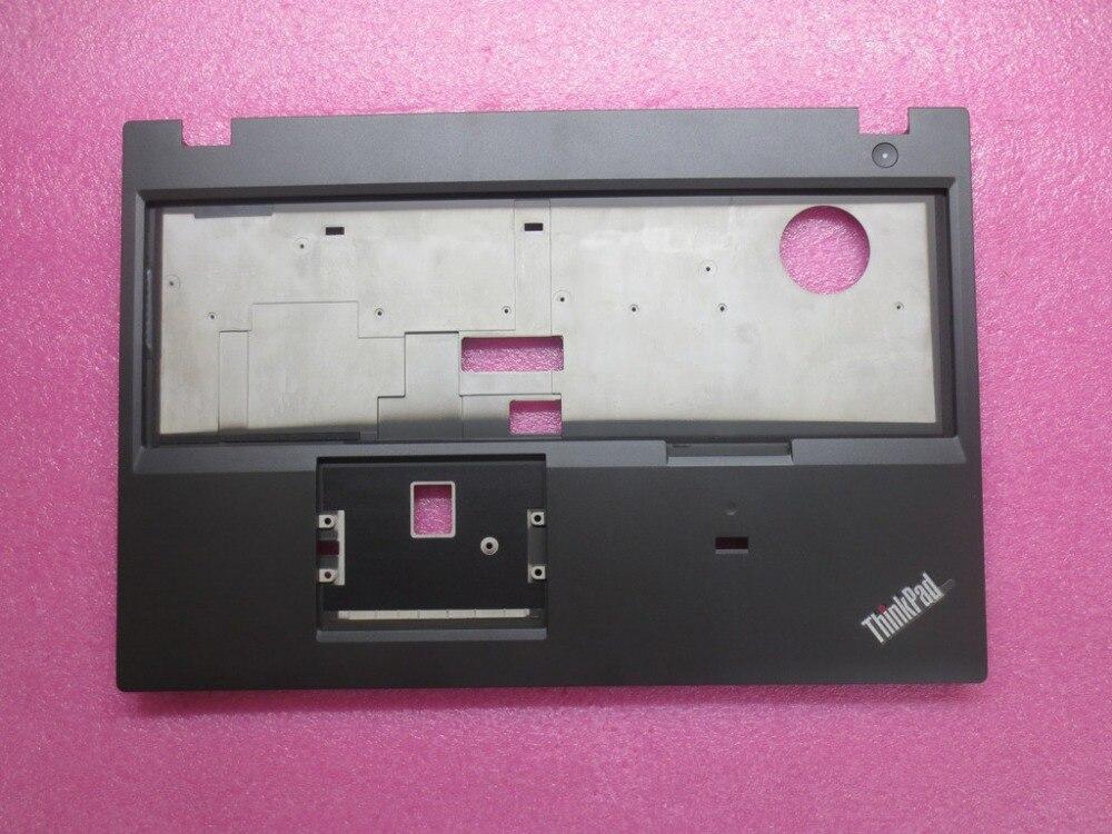 New Original for Lenovo Thinkpad T550 W550S Palmrest Keyboard Bezel Cover 00NY459