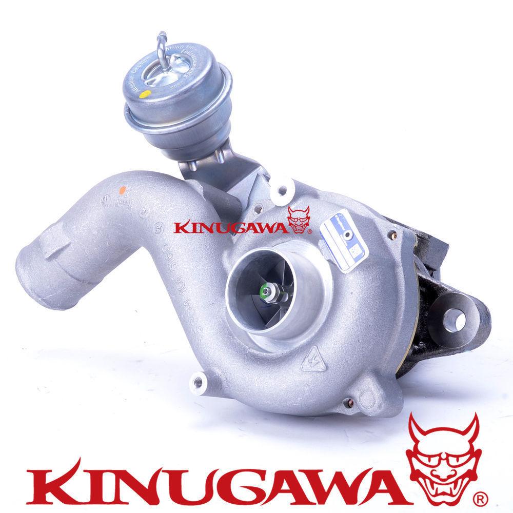 Kinugawa Turbocharger Genuine for KKK K03-058 53039880058 for VW Golf IV New Beetle / for Audi A3