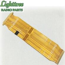 5X короткий гибкий кабель для GP338D XIR P8668 P8628