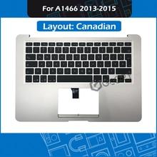 Ordinateur portable A1466 Top Case CA Canada pour Macbook Air 13