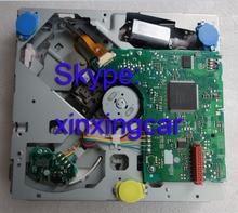 BRAND NEW  original Bosh einzigen cd-mechanismus DXM9550 DXM9050 for VW RNS315 RCD310 auto CD naviagation raido
