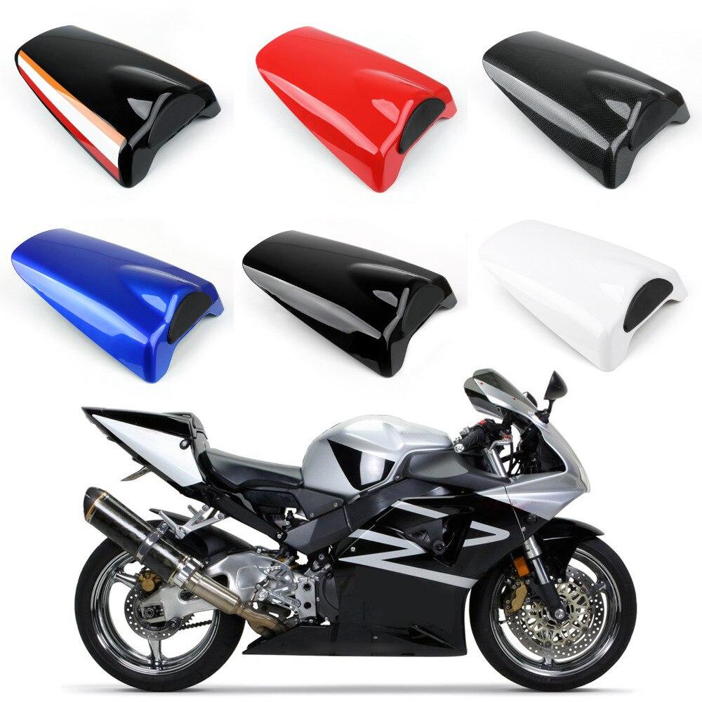 Cubierta de plástico para asiento trasero de Motor ABS de Areyourshop para Honda CBR 954 CBR954 02-03, accesorios de estilismo para motocicleta