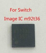Dla przełącznik do nintendo przełącznik NS płyta główna obraz moc IC m92t36 ładowania baterii układ scalony Bq24193 Audio wideo układ sterowania IC P13USB
