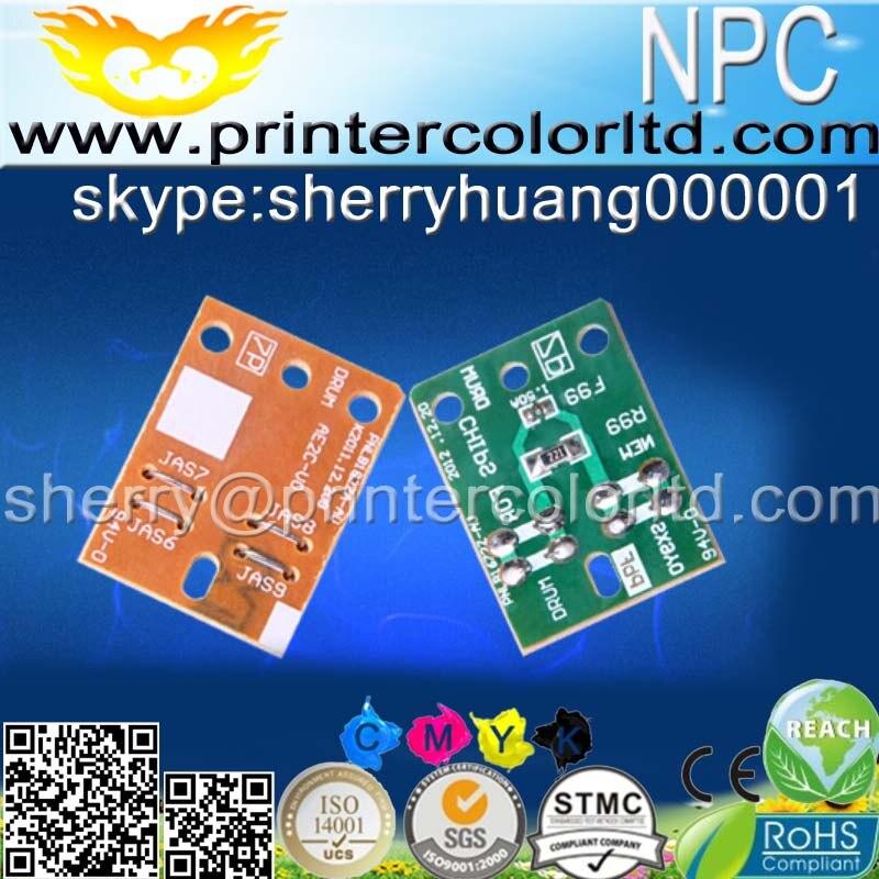 Chip de cartucho de tóner KX-FAC408 para Panasonic KX MB1500 MB1508 MB1520 MB1528 MB1530 KX-MB3018, reinicio de láser de KX-MB3028, repuesto de polvo