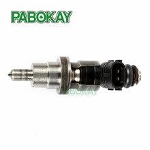1 peça x injectores de combustível bocal para toyota avensis rav4 opa vista 23250-28030 2325028030
