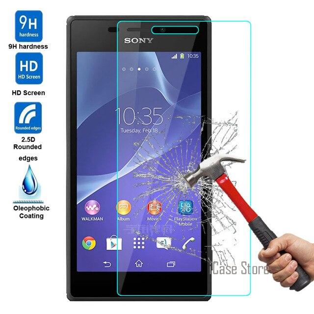 Premium HD 9 H 2.5D protector de pantalla de vidrio templado para...